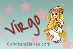 Virgo Mini Pixel Image